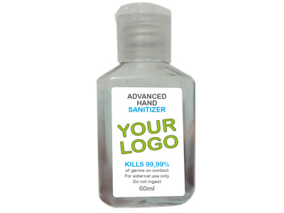 Handgel 60ml